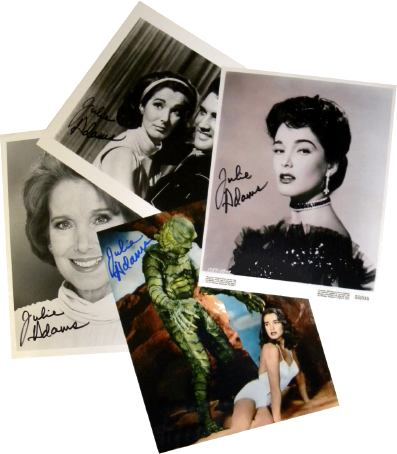 autographed pictures