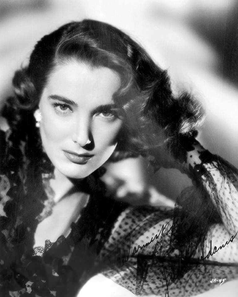 Julie Adams movies